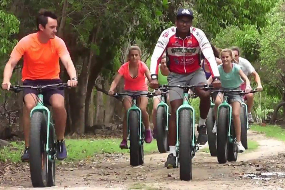 electro-bike in mauritius