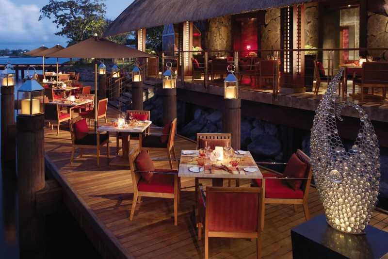 Mauritius Restaurants